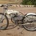 Whizzer Racer 1948