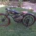 Whizzer model J 1947