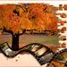 herfst kaartje