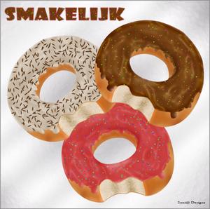 donut sonia