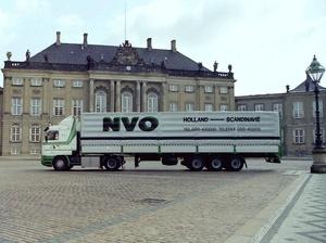 VL-38-XT   voor paleis in Kopenhagen