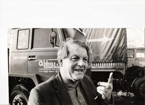 Ooye Abbas, The Big Boss from Finsterwolde