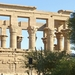 Tempel in Edfu