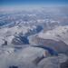 01(2)Groenland vanuit het vliegtuig