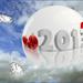 2013 in bol en wolken