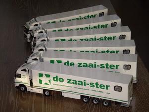 wagenpark Zaaister - Leek   Zijkant