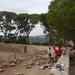 archeologen zonder vakantie