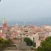 klassiek stadsbeeld van S.-Tropez
