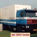 DAF 2800 AUTOSCOOTER