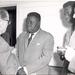 3 JR tesamen met zijn vader René Rom , procureur generaal van Con