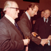 15 JR met Prins Albert en Prés.Dir.Gen. CMB