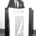 16 JR tijdens uitreiking Espa maritime award