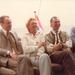 18 JR ontving in de jaren '80 op zijn yacht eerste minister Tinde