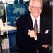35 JR op zijn 86 ste , tijdens afscheid als Cruise Advisor