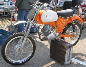 Zündapp SK 1967