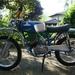 MOTO Muller 50cc Italië 1970
