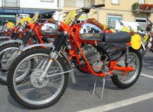 Zündapp GS50 1970