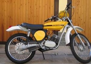 Ancillotti 50RG  Enduro 1974