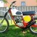 Mazzilli 50RG 1975 Italië