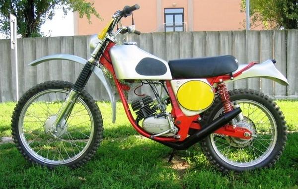 Mazzilli 50RG