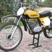 Tecnomoto 50MX 1975
