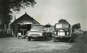 Ford en Steyer