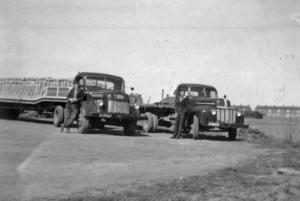 Steyer en Ford