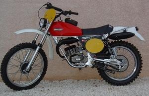 Fantic 50RC 1977