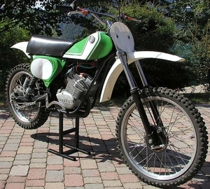 Intra 50 MX  Sachs motor  Italië 1977