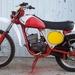 SWM. 50 RS GS 1978