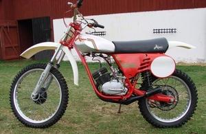AIM. SACHS 50CR  1979