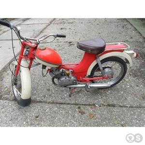 S57. 1971 Rusland