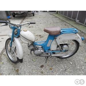 S51. Rusland 1961