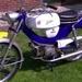 Motom Scrambler 1967