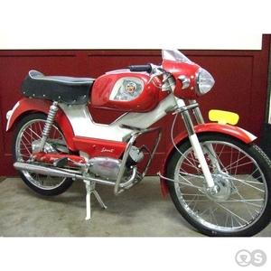 Berini Jeunesse Sport 1962