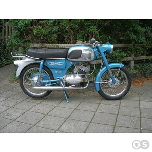 Casal K181 1970