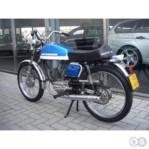 Motomorini Corsarino 1972