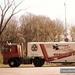 Boerema met Nienoord Truckers Trailer
