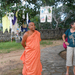 De monnik en de begeleidster