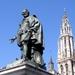 Standbeeld Van Dyck