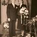 05 My parents' wedding in 1950