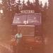 Vakantie met de truck bij de Tjechise grens
