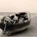 onze Zeeuws vissers sloep jaren '60