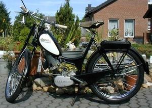 Goericke Diva Luxus 1954