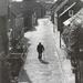 Oude Paal - rustige straat in het dorp