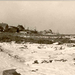 Paal strenge winter in 1962