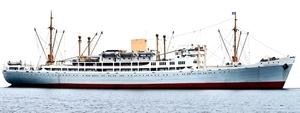 the pride  of maritime Belgium