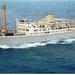 zusterschip Albertville - dezelfde als de Leopoldville