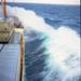 mv Rubens 1968 Atlantic Ocean ( eigen foto )