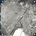 luchtfoto van Molenvest , men kan ze uitvergroten